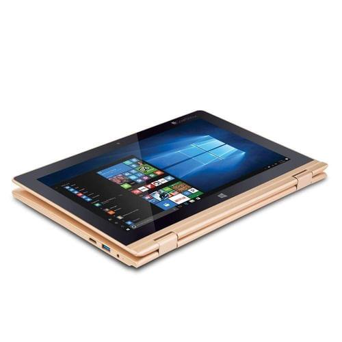 iBall CompBook i360 Laptop (Atom Z8300/ 2GB/ 32GB/ Win10)