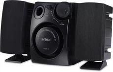 Intex IT 881S 16 W Laptop/Desktop Speaker  (Black, 2.1 Channel)