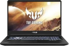 Asus TUF FX705DT-AU028T Laptop vs Lenovo Ideapad Gaming 3 82EY00L9IN Laptop
