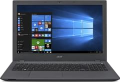 Acer Aspire E5-574-53QS Notebook (6th Gen Ci5/ 4GB/ 1TB/ Win10)