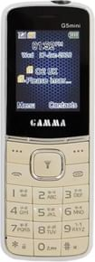 Gamma G5 mini