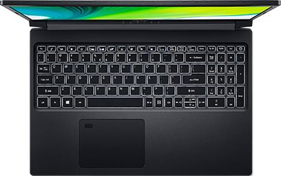 Acer Aspire 7 A715-41G-R7X4 (NH.Q8DAA.002) Laptop (Ryzen 5/ 8GB/ 512GB/ Win10/ 4GB Graph)