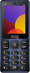 QuickShel MTM16