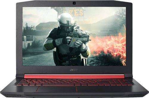 Acer Nitro 5 AN515-51 (NH.Q2SSI.008) Notebook (7th Gen Ci5/ 8GB/ 1TB/ Win10 Home/ 2GB Graph)