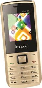 Hitech Micra 125