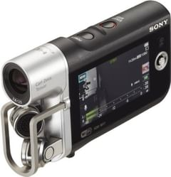 Sony HDR MV1 fixed lens Camcorder Camera