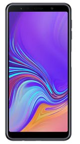 Samsung Galaxy S9 vs Samsung Galaxy A7 (2018)