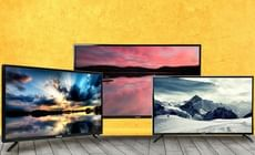 New Launch Kodak TVs @ Flipkart