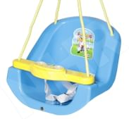 Archana NHR Attractive and Sturdy Baby n Toddler Swing