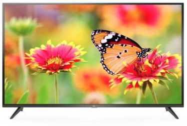 TCL 43R500 43-inch Ultra HD 4K Smart LED TV