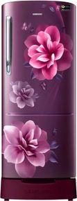 Samsung RR20R182XCR/HL 192 L Direct Cool Single Door 5 Star Refrigerator