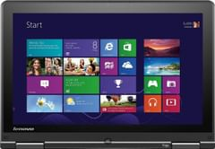 Lenovo Yoga S1 20CDA01 Ultrabook (4th Gen Ci5/ 4GB/ 1TB/Intel HD Graphics 4400/ Win8/ Touch)