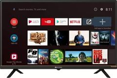 Micromax 32CAM6SHD 32-inch HD Ready Smart LED TV