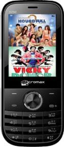 Micromax X292i
