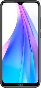 Xiaomi Redmi Note 8T vs Samsung Galaxy A40