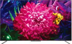 TCL 50C715 50-inch Ultra HD 4K Smart QLED TV