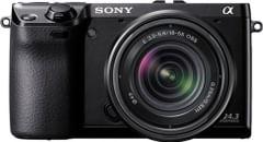 Sony NEX-7K DSLR Camera