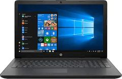 HP 15q-ds0010TU Laptop vs HP 250 G7 Laptop
