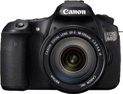 Canon EOS 60D SLR (Kit II EF-S 18-135mm)