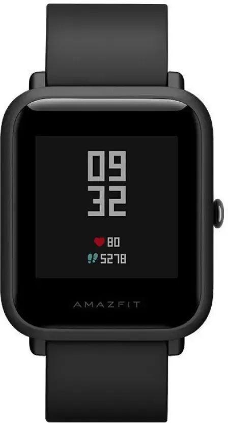 e47a7a1e21a Amazfit Bip Smartwatch Best Price in India 2019