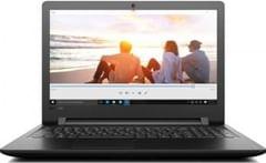Lenovo Ideapad 110 (80UD0148IH) Laptop (6th Gen Ci5/ 8GB/ 1TB/ Win10/ 2GB Graph)