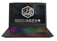 Mechrevo Deep Sea Titan X2 Laptop (8th Gen Ci7/ 8GB/ 1TB 128GB SSD/ Win10/ 6GB Graph)