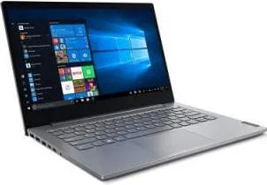 Lenovo ThinkBook 14 (20SL005TIH) Laptop (10th Gen Core i3/ 4GB/ 1TB/ Win10)