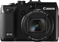 Canon PowerShot G1 X Point & Shoot