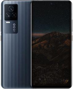 Realme X7 Pro vs iQOO 9 5G