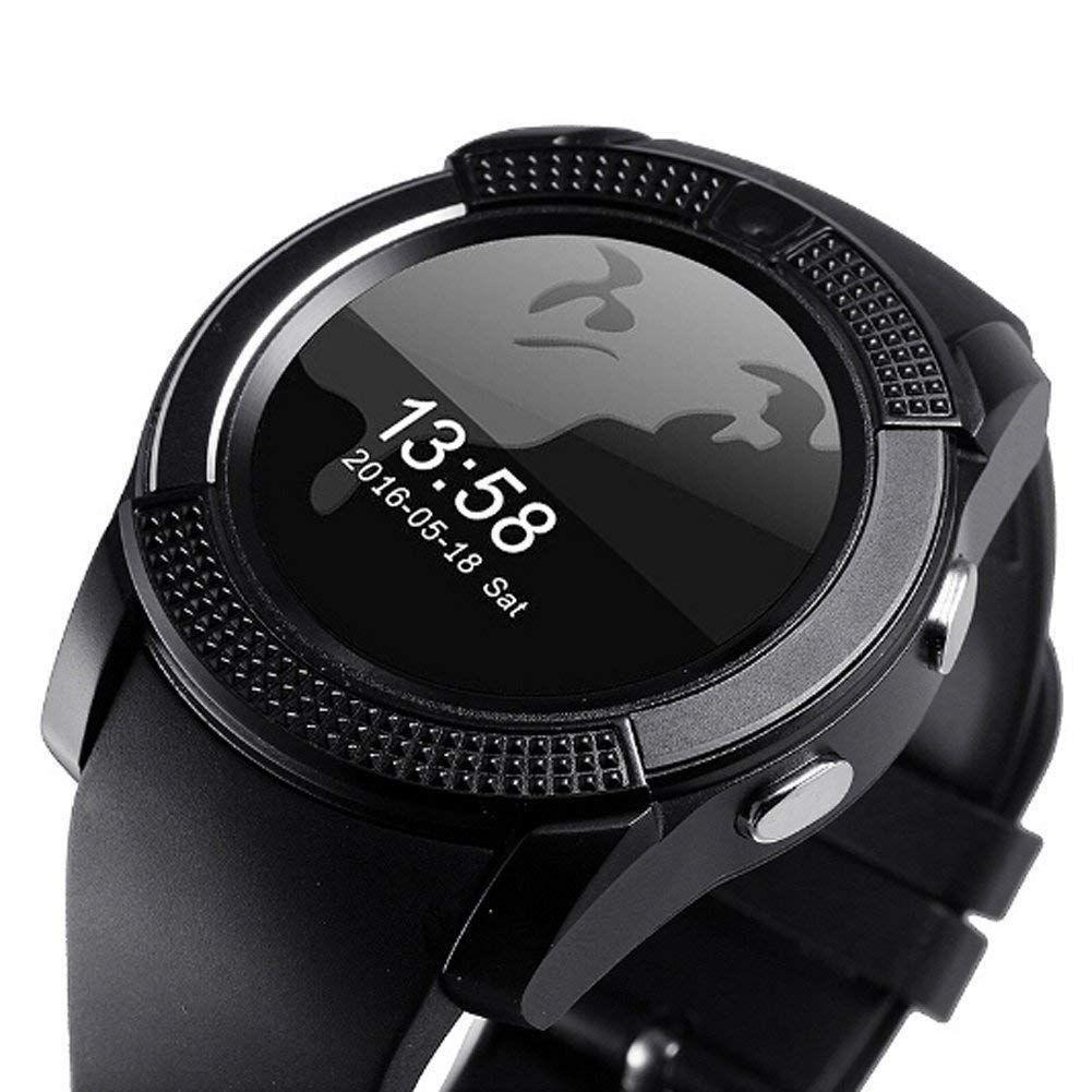 m-fit v8 smartwatch