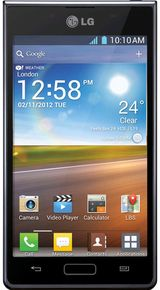LG Optimus L7 P705