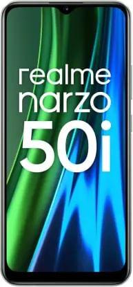 Realme Narzo 50i