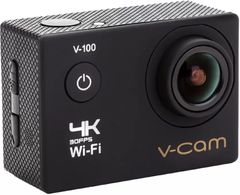 StonX V-100 12 MP Action Camera