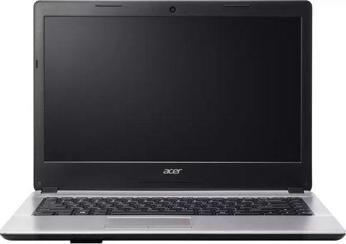 Acer One 14 Z2-485 UN.EFMSI.063 Laptop (Pentium Dual Core/ 4GB/ 1TB/ Win10 Home)