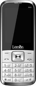 Lemon B418