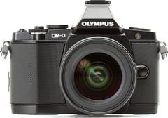 Olympus E - M5