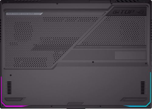 Asus ROG Strix G17 G713IH-HX020T Gaming Laptop (Ryzen 7 4800H/ 8GB/ 512GB SSD/ Win10/ 4GB Graph)