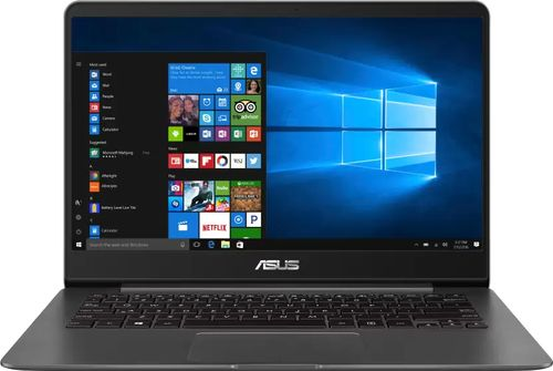 Asus ZenBook UX430UA-GV307T Laptop (8th Gen Core i5/ 8GB/ 256GB SSD/ Win10 Home)