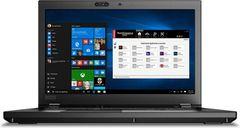 Lenovo Thinkpad P52 20MAS3N600 Laptop (8th Gen Core i7/ 16GB/ 512GB SSD/ Win10/ 4GB Graph)