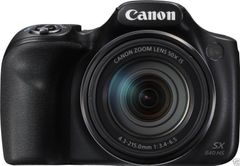 Canon PowerShot SX540 HS Point & Shoot Camera