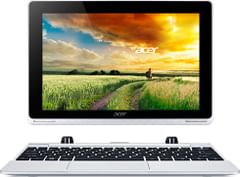 Acer Switch 10 Aspire Laptop(Atom Z3735f/2GB/ 500 GB /123MB/Win 8.1)