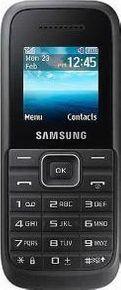 Samsung Guru Plus (Single Sim)