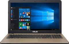 Asus X540UA-GQ284T Laptop (6th Gen Ci3/ 6GB/ 1TB/ Win10 Home)