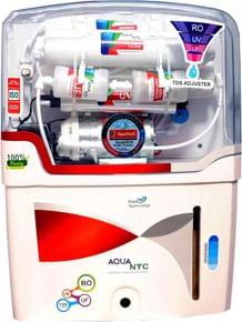 b1f16379330 Aqua Fresh NYC AKT 15 L RO + UV + UF + TDS Water Purifier Best Price ...