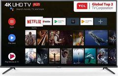 TCL 65P8S 65-inch Ultra HD 4K Smart LED TV