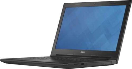 Dell Inspiron 3442 Notebook (4th Gen Ci3/ 4GB/ 1TB/ Free DOS/ Touch)