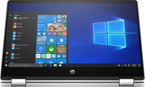 HP Pavilion x360 14-dh1178TU Laptop (10th Gen Core i3/ 8GB/ 512GB SSD/ Win10 Home)