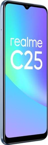 Realme C25 (4GB RAM + 128GB)