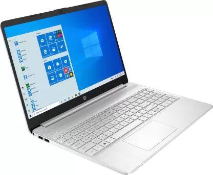 HP 15s-fr1004tu Laptop (10th Gen Core i3/ 4GB/ 512GB SSD/ Win10 Home)
