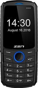 Zen Z8 Boom